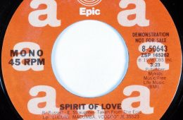 eddie spirit of love