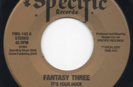 fantasy three