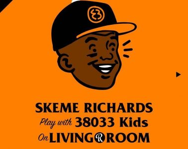 Skeme Richards