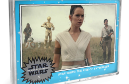 topps rise of skywalker