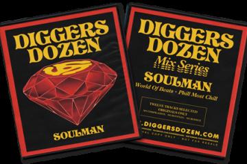 diggers dozen soulman