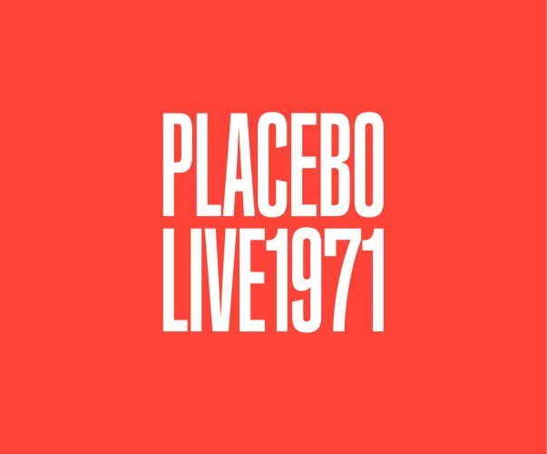 placebo live 1971