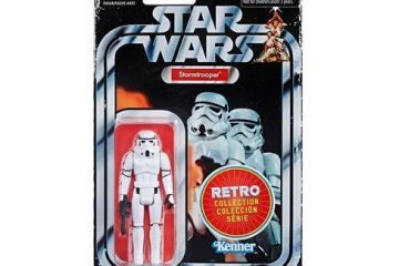 star wars retro stormtrooper