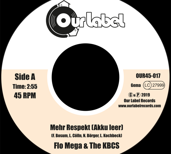 flow mega & the kbcs
