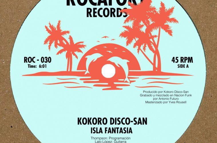 kokoro disco-san