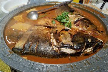 beijing fish