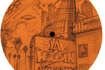 LA Housin Authority EP