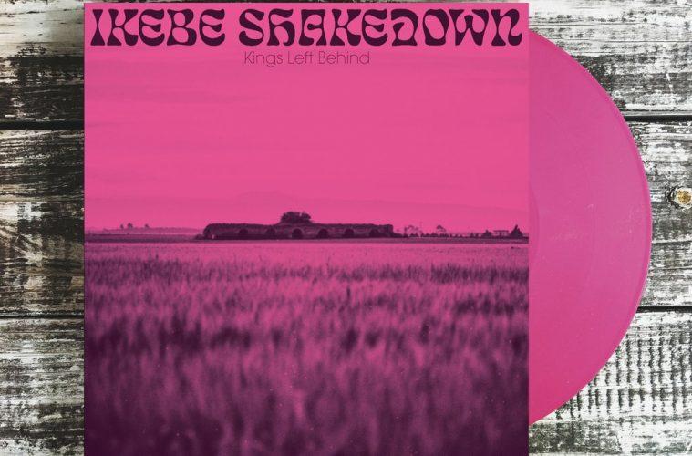 ikebe shakedown