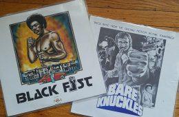 black fist soundtrack