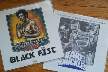 black fist soundtrack