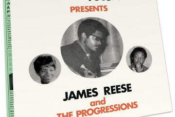 james reese