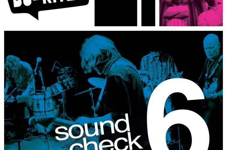 the du rites soundcheck