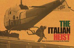 the italian heist