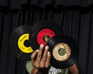 Butta 45s Skeme Richards
