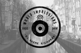 Word Impressions Radio Show 8