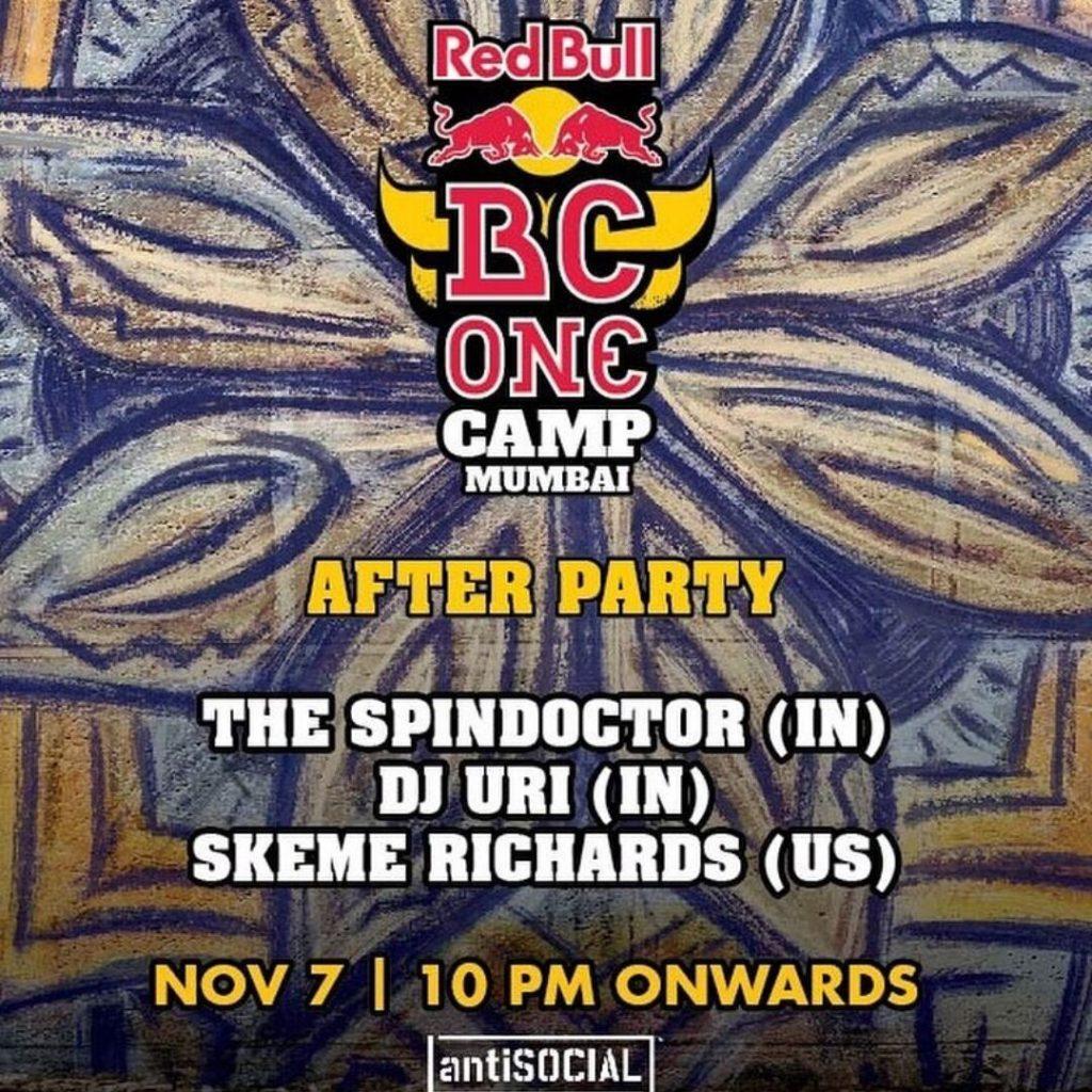 bc one mumbai