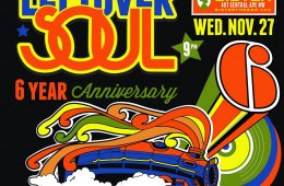 leftover Soul 6 sq