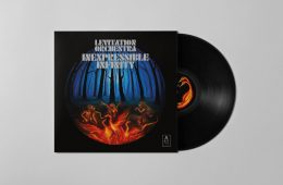 levitation orchestra