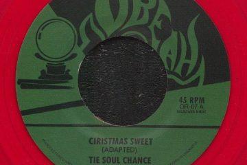 soul chance christmas