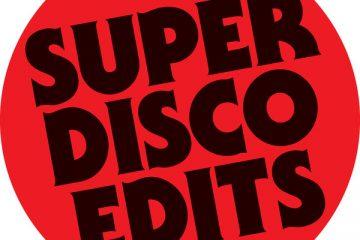 super disco edits