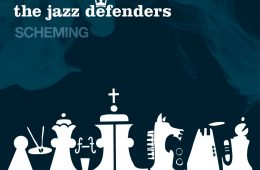 the jazz defenders
