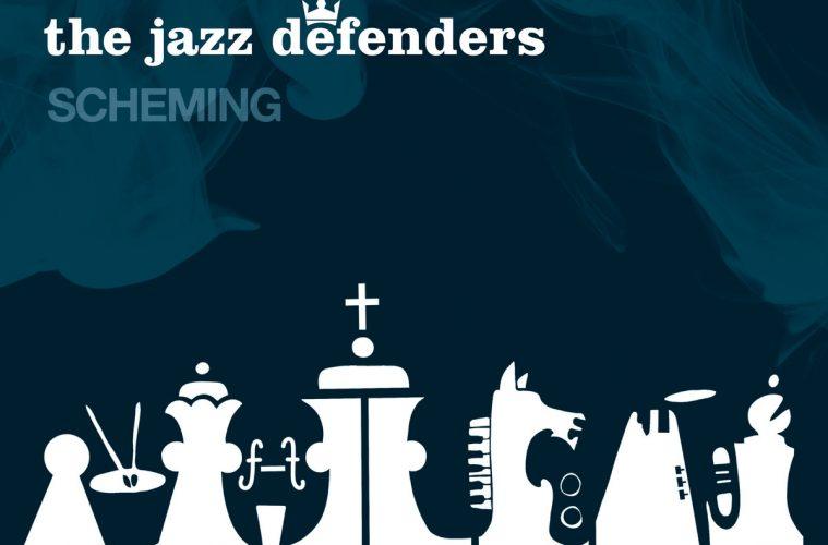 the jazz defenders