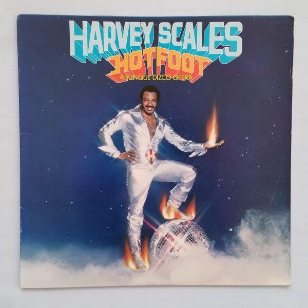 harvey scales