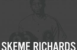 skeme richards 45 live
