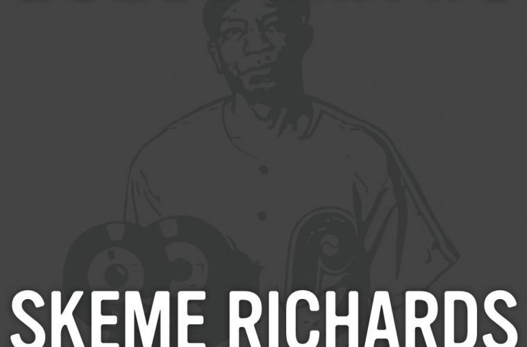 skeme richards 45 live