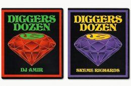 diggers dozens