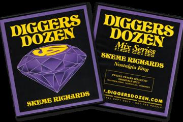 diggers dozen
