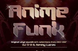 anime funk