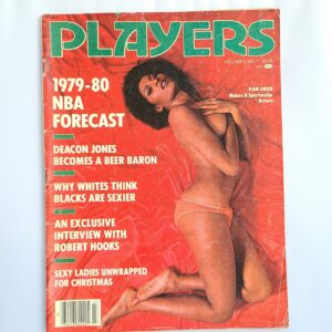 players magazine