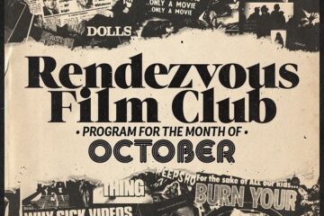 rendezvous film club 1